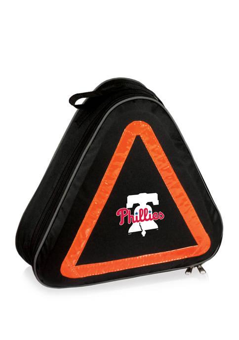 MLB Philadelphia Phillies Roadside Emergency Car Kit