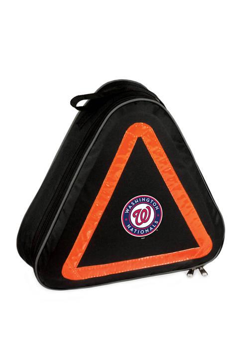 MLB Washington Nationals Roadside Emergency Car Kit
