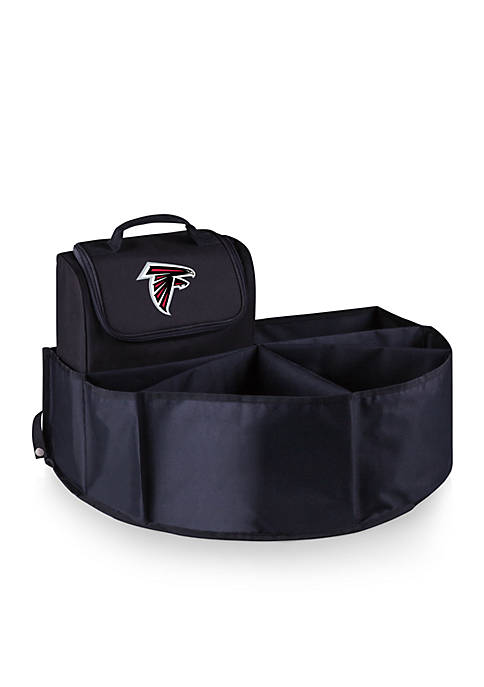 Picnic Time NFL Atlanta Falcons Trunk Boss
