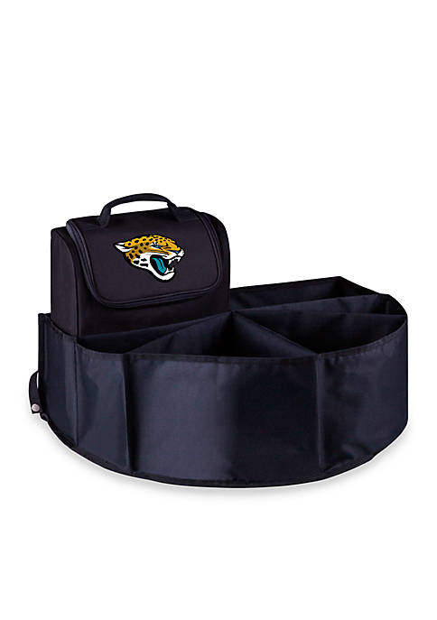 Picnic Time Jacksonville Jaguars Trunk Boss