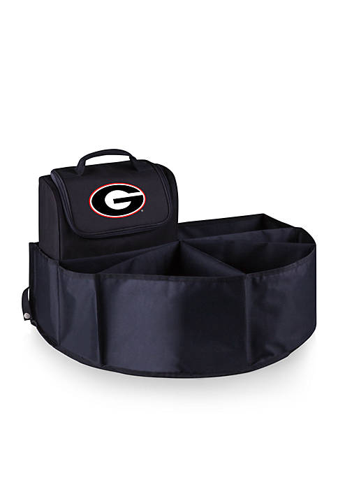 Picnic Time NCAA University of Georgia Trunk Boss