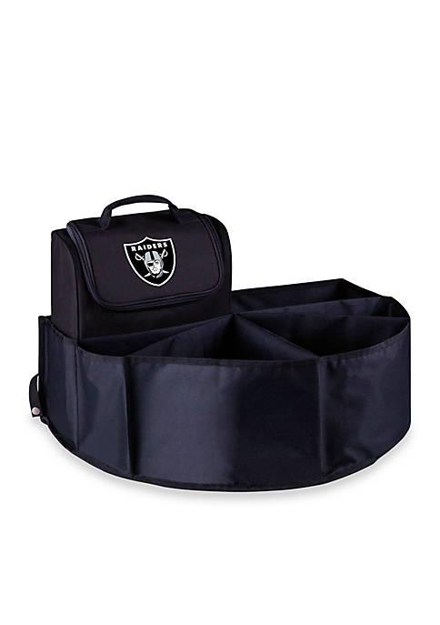 Oakland Raiders Trunk Boss
