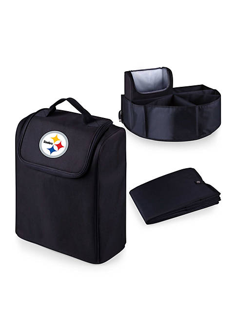 Picnic Time NFL Pittsburgh Steelers Trunk Boss