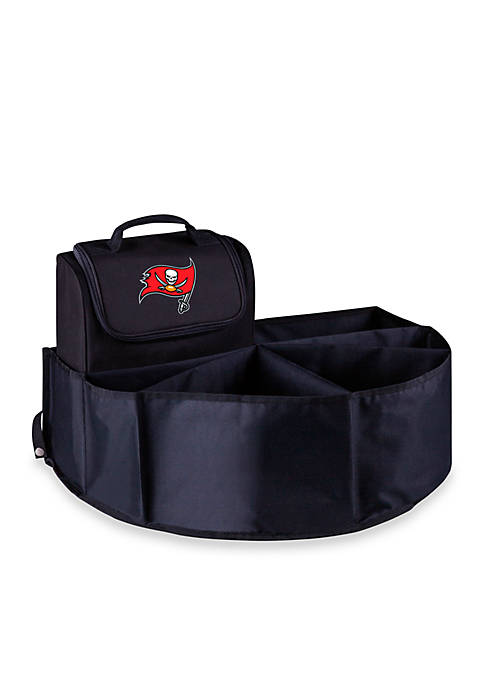 Picnic Time Tampa Bay Buccaneers Trunk Boss