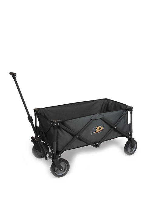 ONIVA NHL Anaheim Ducks Adventure Wagon Portable Utility