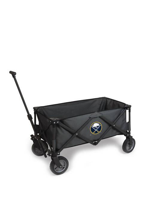 ONIVA NHL Buffalo Sabres Adventure Wagon Portable Utility