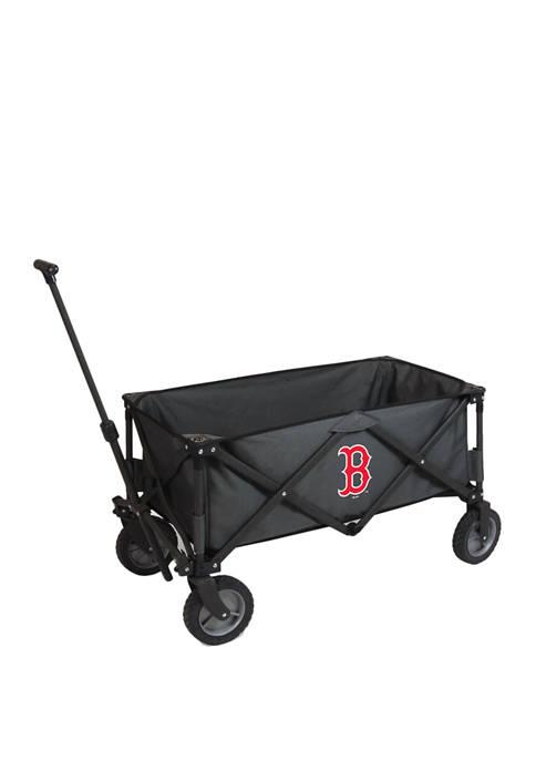 ONIVA MLB Boston Red Sox Adventure Wagon Portable