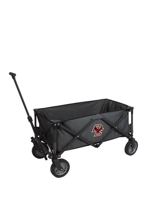 NCAA Boston College Eagles Adventure Wagon Portable Utility Wagon