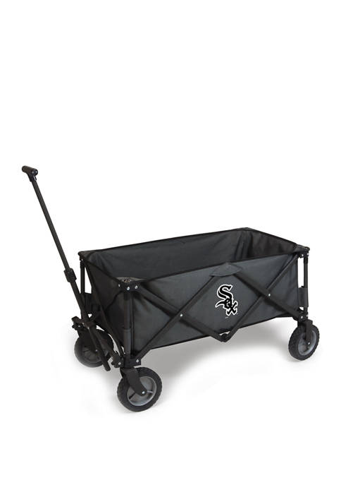 ONIVA MLB Chicago White Sox Adventure Wagon Portable