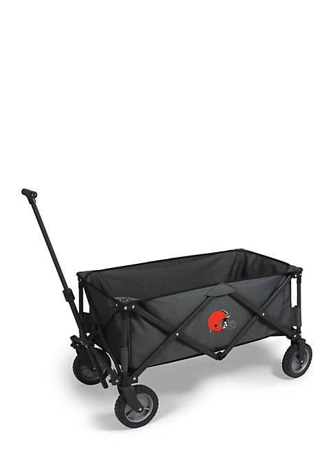 NFL Cleveland Browns Adventure Wagon