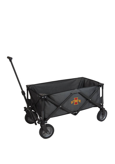 ONIVA NCAA Iowa State Cyclones Adventure Wagon Portable