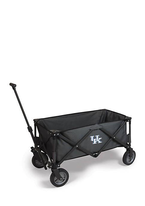 Adventure Wagon University Of Kentucky