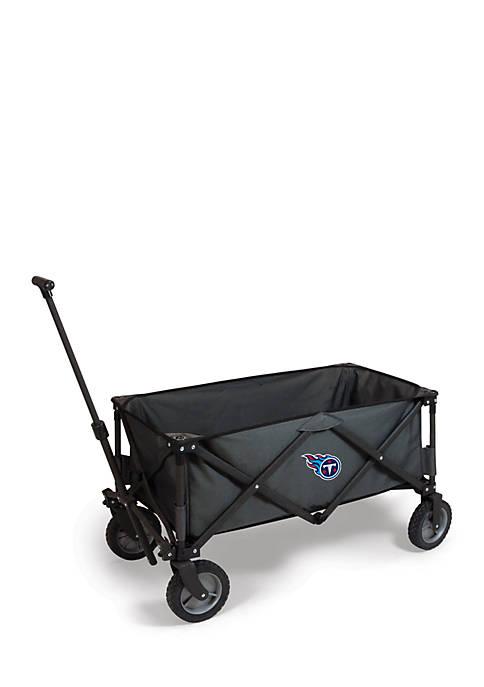 Tennessee Titans Adventure Wagon
