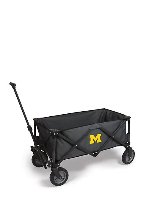 Adventure Wagon University Of Michigan