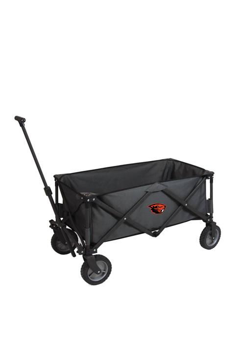 NCAA Oregon State Beavers Adventure Wagon Portable Utility Wagon