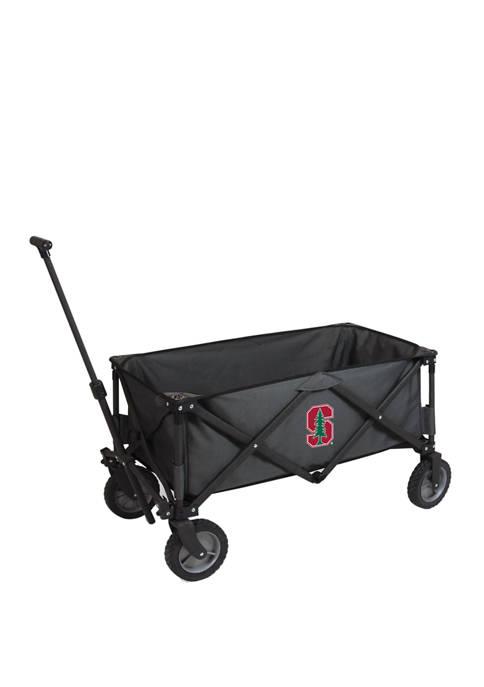 ONIVA NCAA Stanford Cardinals Adventure Wagon Portable Utility