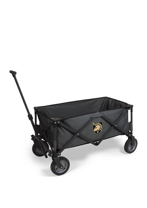 NCAA West Point Black Knights Adventure Wagon Portable Utility Wagon