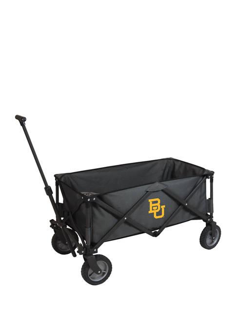 NCAA Baylor Bears Adventure Wagon Portable Utility Wagon