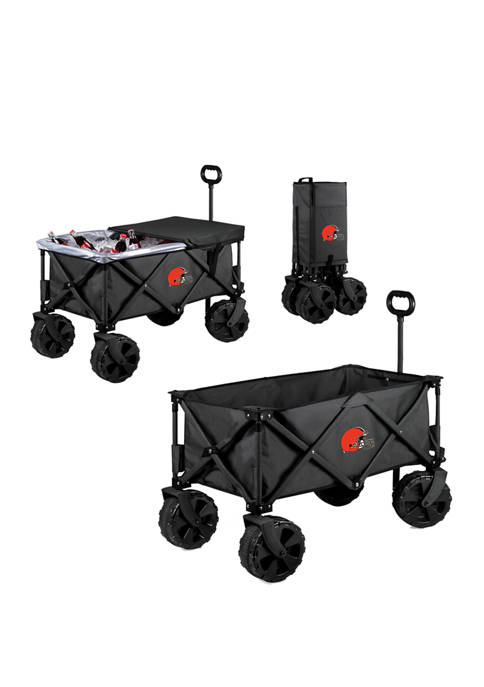 ONIVA NFL Cleveland Browns Adventure Wagon Elite All