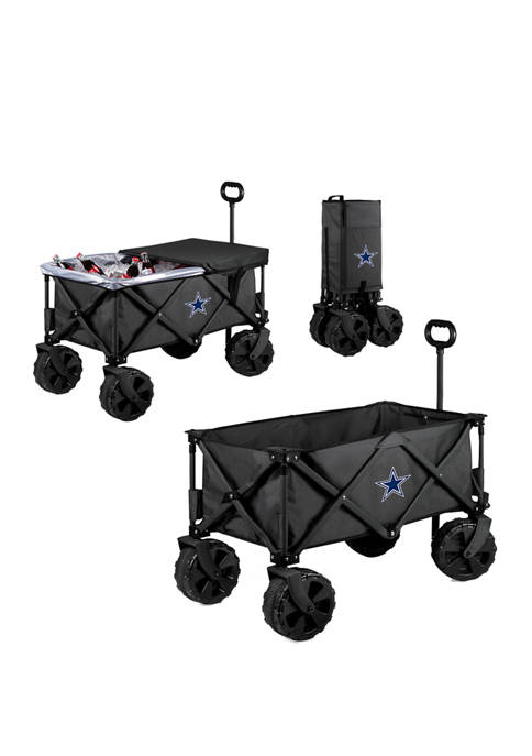 ONIVA NFL Dallas Cowboys Adventure Wagon Elite All