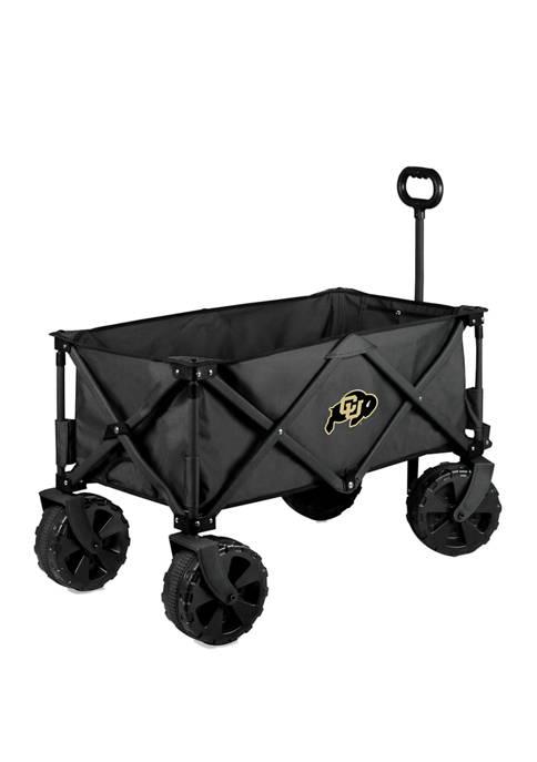 ONIVA NCAA Colorado Buffaloes Adventure Wagon Elite All-Terrain