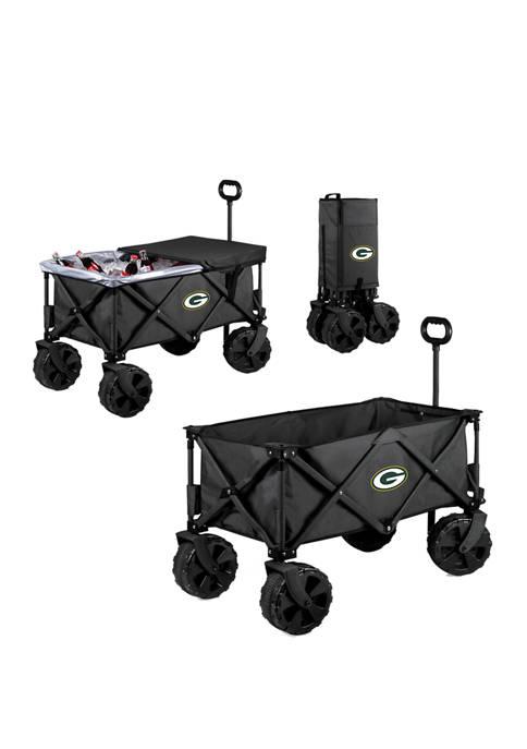 ONIVA NFL Green Bay Packers Adventure Wagon Elite