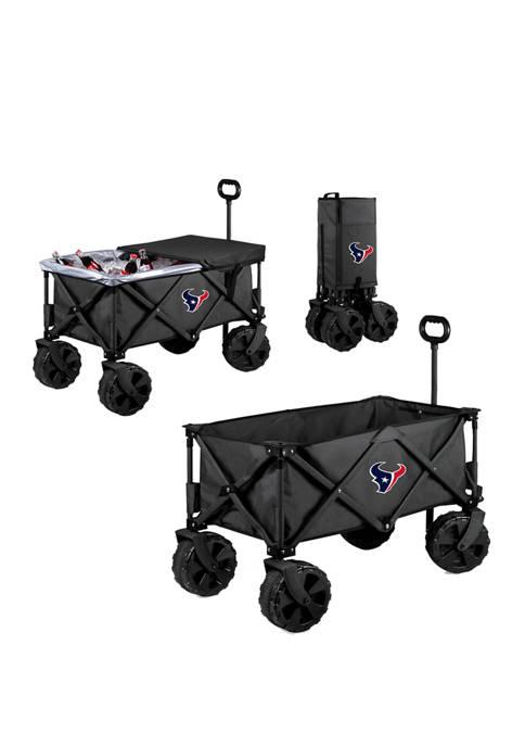 ONIVA NFL Houston Texans Adventure Wagon Elite All