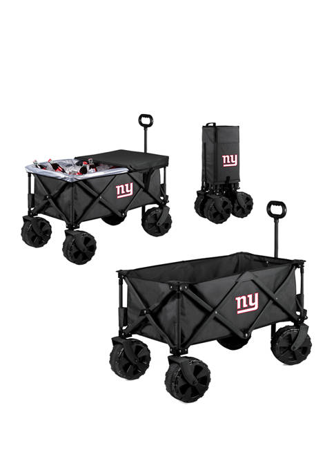 ONIVA NFL New York Giants Adventure Wagon Elite
