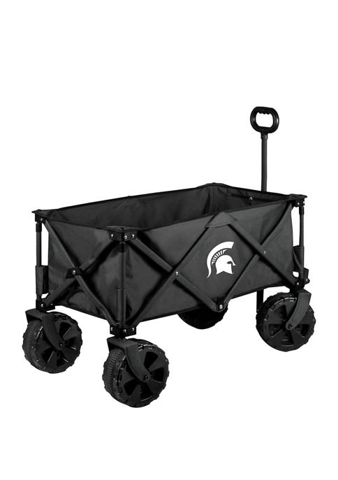 ONIVA NCAA Michigan State Spartans Adventure Wagon Elite