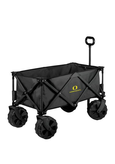 ONIVA NCAA Oregon Ducks Adventure Wagon Elite All