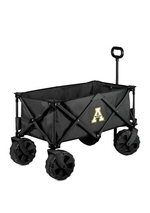 ONIVA NCAA App State Mountaineers Adventure Wagon Elite