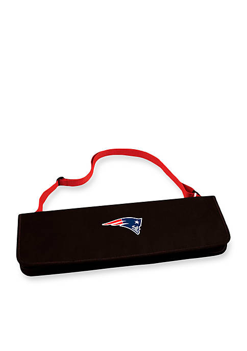 Picnic Time New England Patriots Metro BBQ Tote