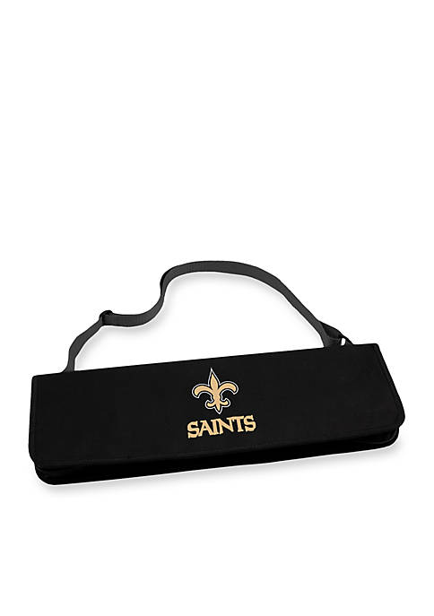 Picnic Time New Orleans Saints Metro BBQ Tote