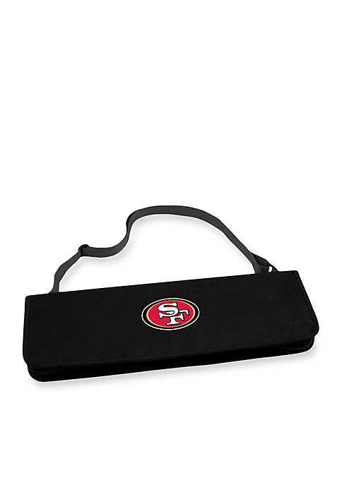 Picnic Time San Francisco 49ers Metro BBQ Tote
