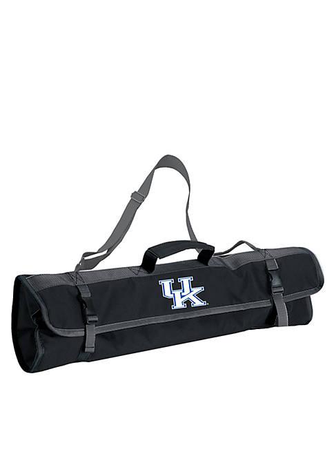 Kentucky Wildcats 4-Piece BBQ Tote