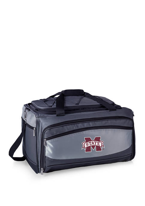 ONIVA NCAA Mississippi State Bulldogs Buccaneer Portable Charcoal