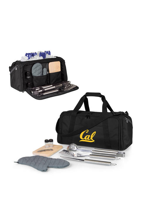 ONIVA NCAA Cal Bears BBQ Kit Grill Set