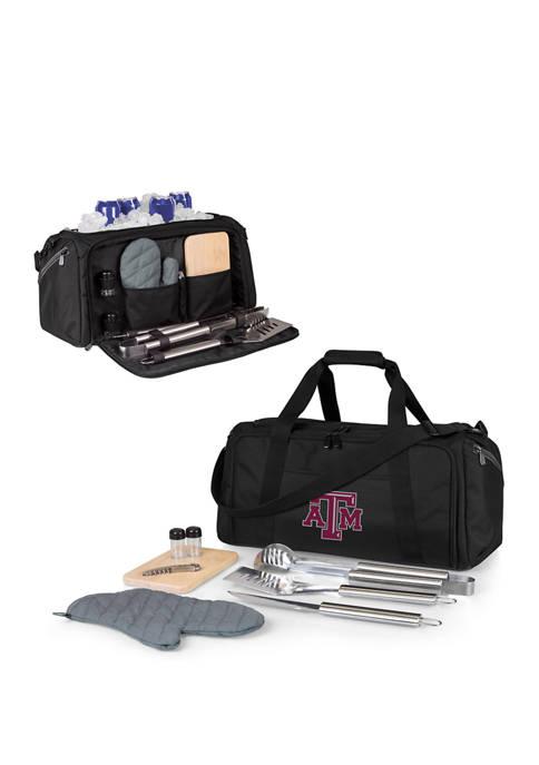 NCAA Texas A&M Aggies BBQ Kit Grill Set & Cooler