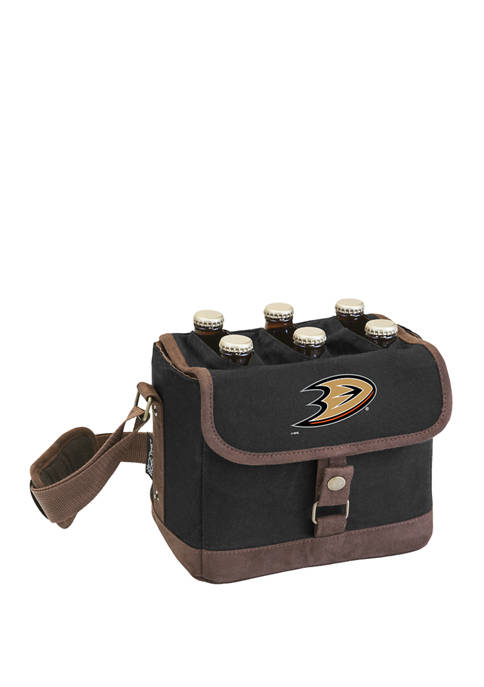 Legacy® NHL Anaheim Ducks Beer Caddy Cooler Tote