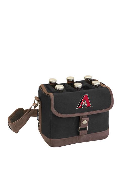Legacy® MLB Arizona Diamondbacks Beer Caddy Cooler Tote