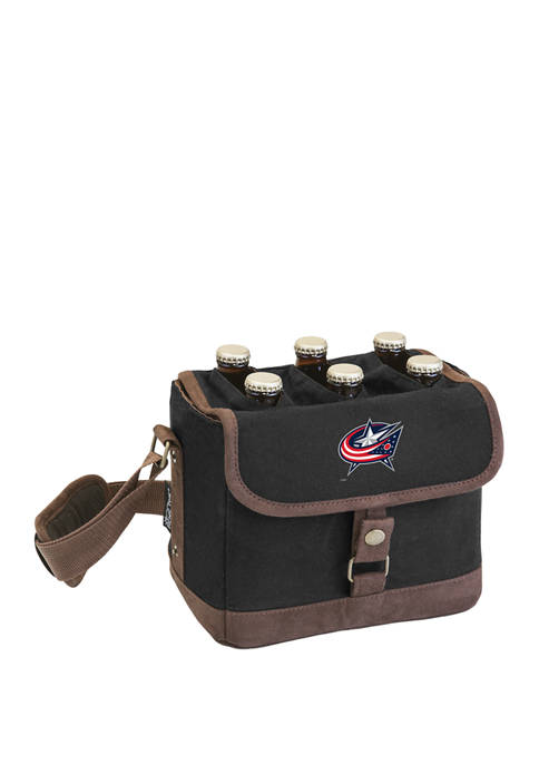Legacy® NHL Columbus Blue Jackets Beer Caddy Cooler