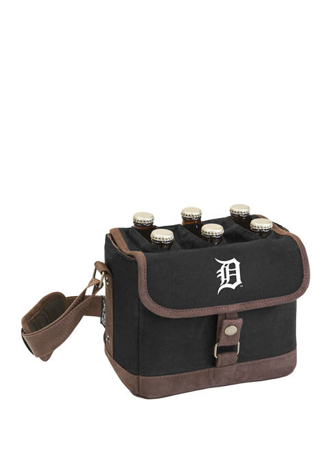 Legacy® MLB Detroit Tigers Beer Caddy Cooler Tote
