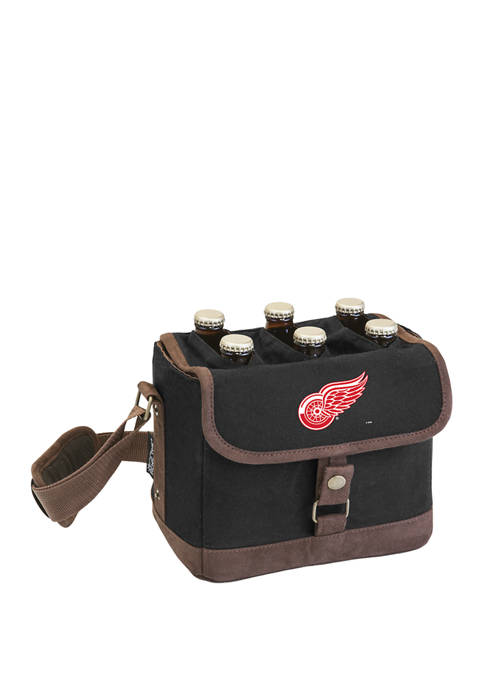 Legacy® NHL Detroit Red Wings Beer Caddy Cooler