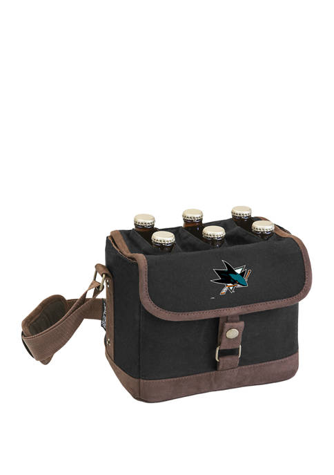 Legacy® NHL San Jose Sharks Beer Caddy Cooler