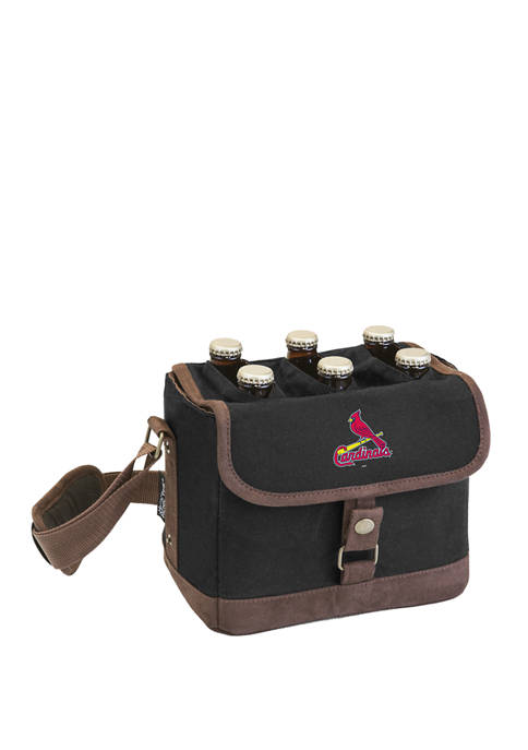 Legacy® MLB St. Louis Cardinals Beer Caddy Cooler