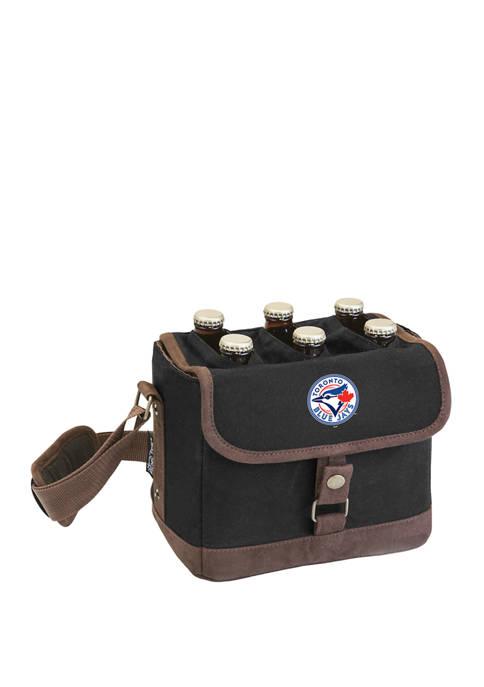 Legacy® MLB Toronto Blue Jays Beer Caddy Cooler