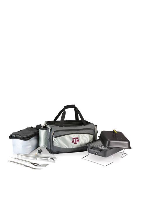 NCAA Texas A&M Aggies Vulcan Portable Propane Grill & Cooler Tote