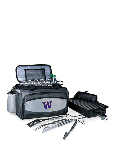 ONIVA NFL Washington Huskies Vulcan Portable Propane Grill