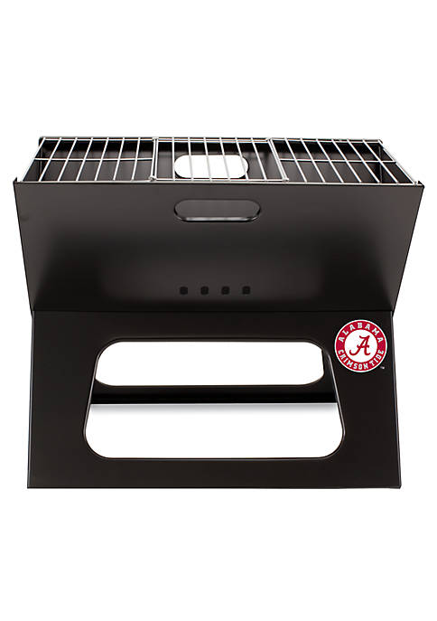 Alabama Crimson Tide X-Grill