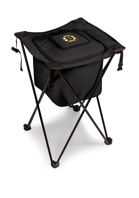 NHL Boston Bruins Sidekick Portable Standing Beverage Cooler